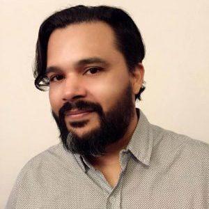Omar Montero, PhD candidate