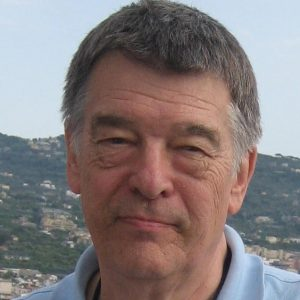 Bruce Hanson